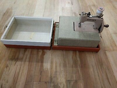 Singer sewhandy childs 1950s sewing machine