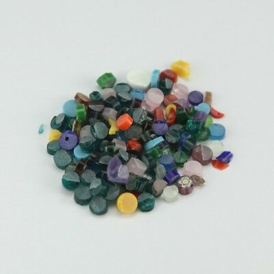 Glass Frits, Microwave Kiln Accessories of Frits Glass 4 Bags