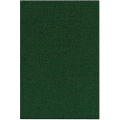 "Eco Fi Plus Premium Felt 12""X18"" Kelly Green POIMQ-466"