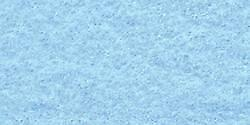 "Stiffened Friendly Felt 9""X12"" Baby Blue K461-660"