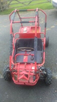 mid size junior off road buggy