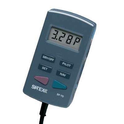 Sitex SP-70R Autopilot with Pump with Rotary Feedback #SP-70-3
