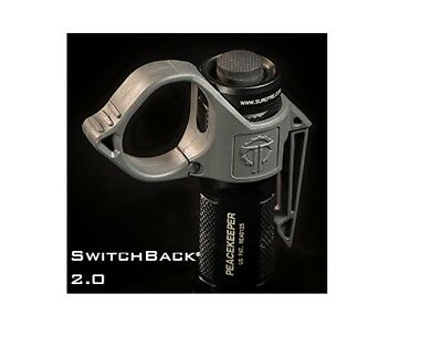 THYRM / COSTA SwitchBack 2.0 LARGE Flashlight Ring with Release - All Colors