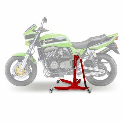 Motorcycle Jack Lift Central RB Kawasaki ZRX 1200/ R/ S 01-07 ConStands Power