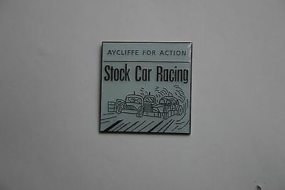 brisca stock car badge