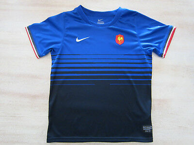 maillot de rugby Nike