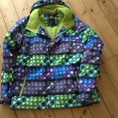Quicksilver ski Jacket.  XXL