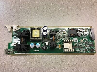 Adtran 1202289L2 MX2800 DC 48VDC Power Supply Module