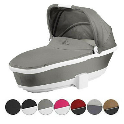 Quinny Buzz Dreami Carry cot for BUZZ, Moodd and Senzz + Free Designer Blanket
