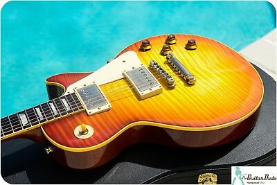 Gibson Custom Shop 1959 Les Paul Standard Reissue R9 59'