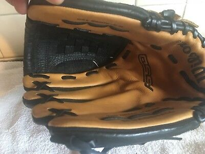 Wilson A650 12 1/2 a0652 125 Leather Baseball Glove Right Hand