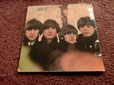 "The Beatles..beatles For Sale..12""  Lp...1964..1St Pressing..3N / 4N"