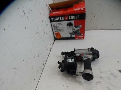 """PorterCable RN175B 1 3/4"""" Roofing Coil Nailer Air Tool736625D3"""