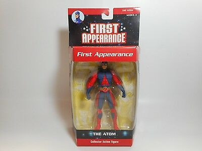 DC Direct 1st Appearance Series 4 Atom Action Figure