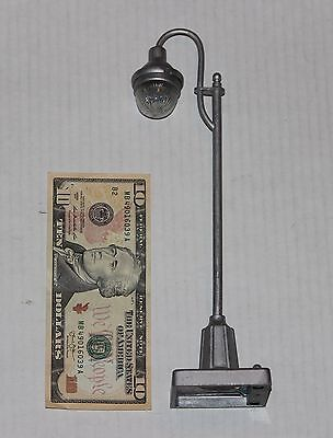 Lamp from train set for gauge 1 or 0 .Russian toy for Marklin Bing Lionel Russia