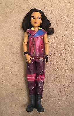 Disney Descendants Jay Doll, Isle Of The Lost