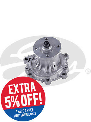 Gates Water Pump FOR TOYOTA HIACE YH5_ (GWP3046)