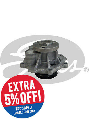 Gates Water Pump FOR HOLDEN BARINA TM (GWP8391)
