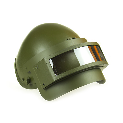Russian MVD Helmet K 6-3 GREEN (NEW) FSB. EXPRESS AIRMAIL SHIPMENT!!!