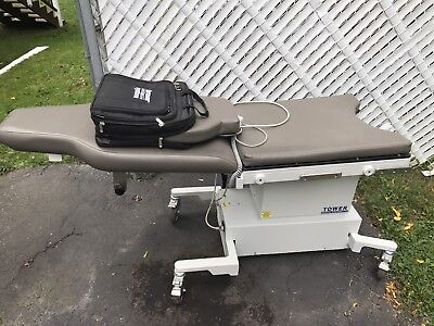 Tower UltraSound Table MD 250