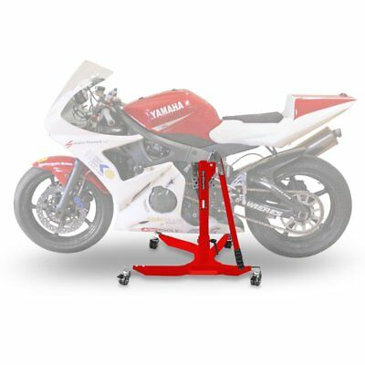 Motorbike Central Paddock Stand RB Yamaha YZF-R6 99-02