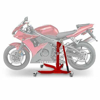 Motorcycle Central Paddock Stand RB Yamaha YZF-R6 03-05/ R6 S 06-07