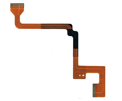 JVC GZ-HD7 GZ-HD7U GZ-HD7AC QAL0975-001 LCD Screen Flex Cable Replacement Part