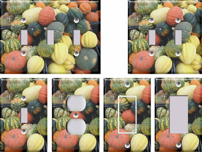 Gourds - Light Switch Covers Home Decor Outlet