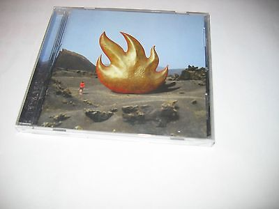 Audioslave 2001 cd Chris Cornell Rage againset the machin