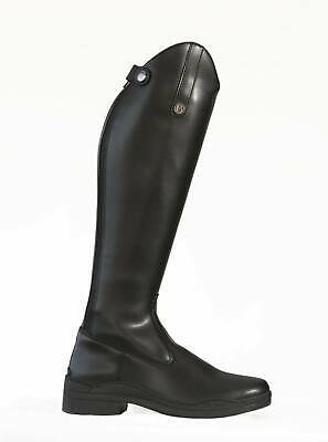 Brogini Modena Synthetic Leather Long Boot