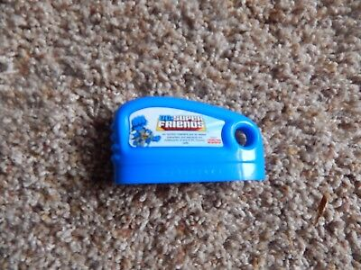 Fisher Price Smart Cycle Games DC Super Friends and Learning Adventure