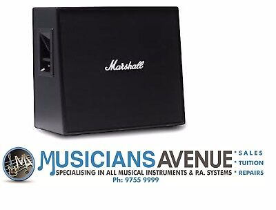 MARSHALL CODE 412 - 4 x 12 Inch Speaker Cabinet to suit CODE 100H