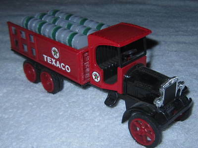 Ertl Kenworth Texaco 2682 Bank 1992 Edition #9