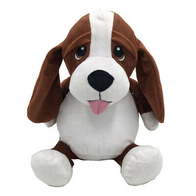 Embroider Buddy - Hubert Hound Dog16 Inch