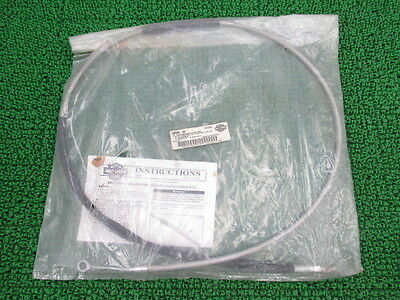 Harley-Davidson Genuine New Harley FXDWG Clutch Cable 56590-02