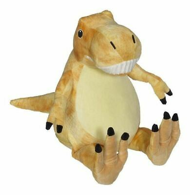 Tommie Dino 16 inch Embroider Buddy Plush Toy