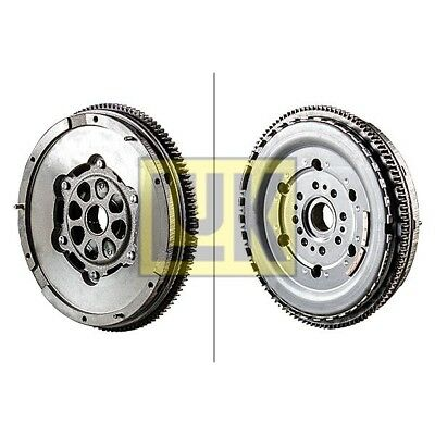 Dual Mass Flywheel Zms FLYWHEEL for Clutch LUK 415023810