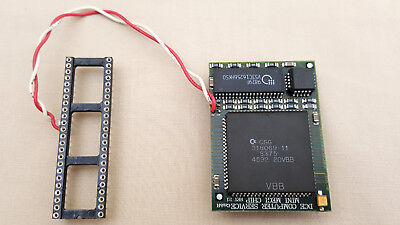 DCE Mini Megi Chip 2MB CHIP RAM for Commodore Amiga 500 2000 2000HD 2500 - ASIS!