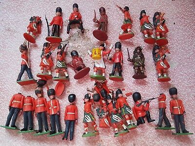 toy soldiers Britains