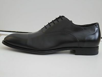 Mens shoes Luxury soft leather Cesare Paciotti formal black business size 6 UK