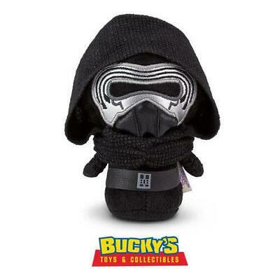 Kylo Ren Hallmark itty bitty bittys Disney Star Wars The Force Awakens Rey Plush