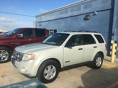 2008 Ford Escape xlt 2008 Ford escape xlt!