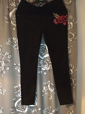 New Look Maternity Jeans 10