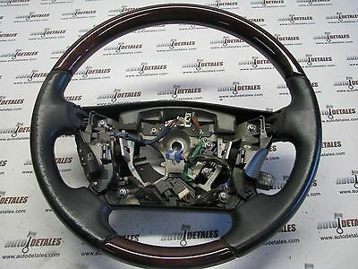 Lexus LS460 steering wheel used 2007