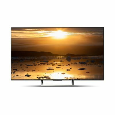 "SONY KD65X8500E 65"" X8500E 4K HDR TV with TRILUMINOS Display (Seconds)"