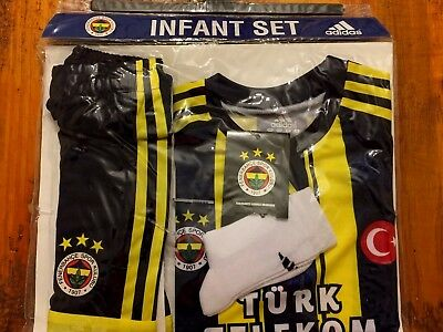 Fenerbache Infant Set Size 92