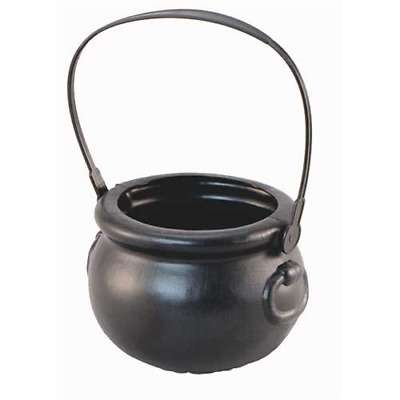 Small Witches Cauldron