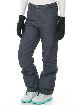 Protest Heather Hopkinsy Womens Snowboarding Pants
