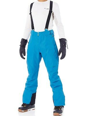 Protest Imperial Blue Oweny Snowboarding Pants