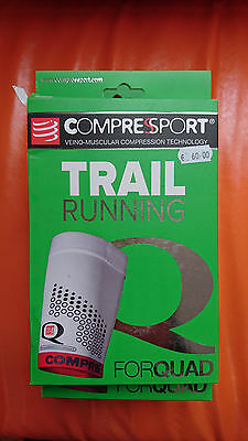 Compressport Trail Running Forquad